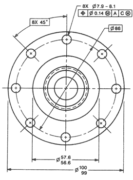 Geometric Design & Tolerancing