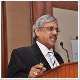 Mr. NC Narayanan